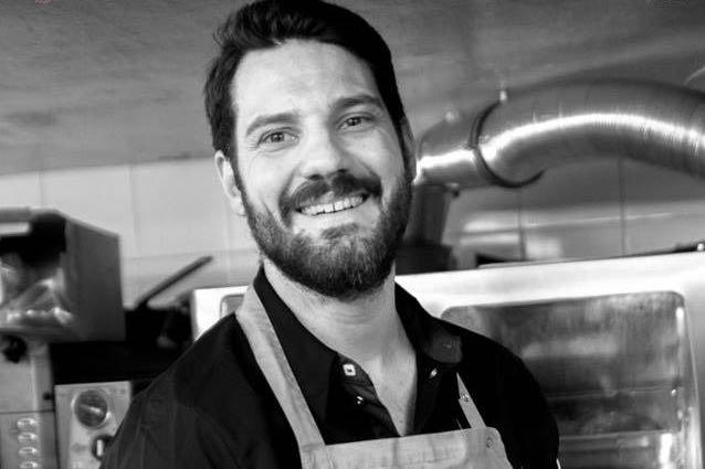 Jérôme Clavel, Chef du restaurant Le 44