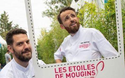 Willy Berton et Jérôme Clavel : le végétal rencontre la tradition