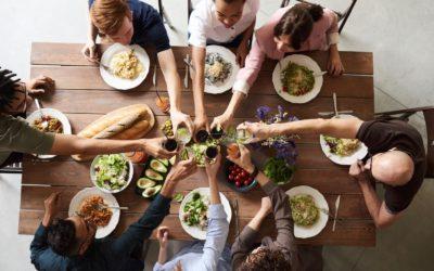 Le régime alimentaire des français en constante évolution