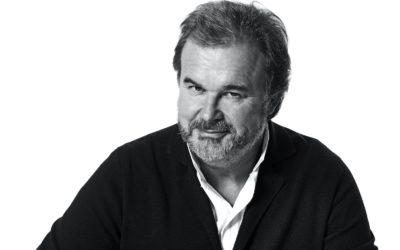 Pierre Hermé, Chef Pâtissier d'Honneur de l'Institut V