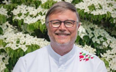 Frank Fol, le Chef des légumes