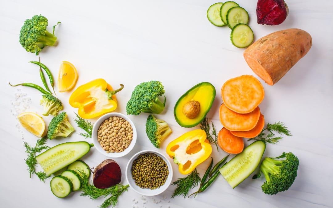 Le végétal, une cuisine d'avenir au cœur d'une démarche responsable