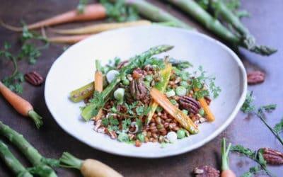 Eatic devient partenaire de l'Institut V, pour une restauration éthique et végétale