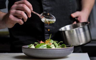 Les Chefs de la gastronomie végétale, acteurs du changement
