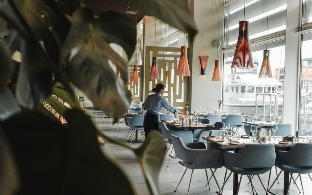 7 conseils pour communiquer sur la réouverture de votre restaurant