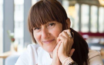 Tina Barrat, Cheffe du restaurant Ma… and the Seeds of Life