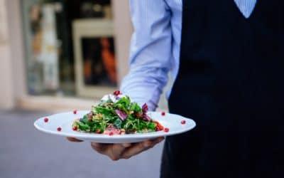 3 conseils pour proposer une cuisine végétale à vos clients