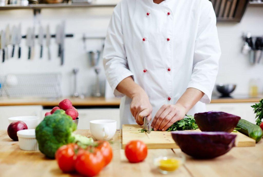 Des recettes végétales à l'honneur